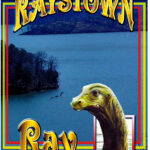 Raystown Ray T-Shirt Design 3
